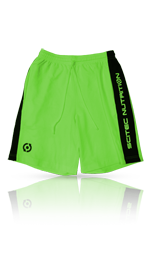 scitec_shorts_green